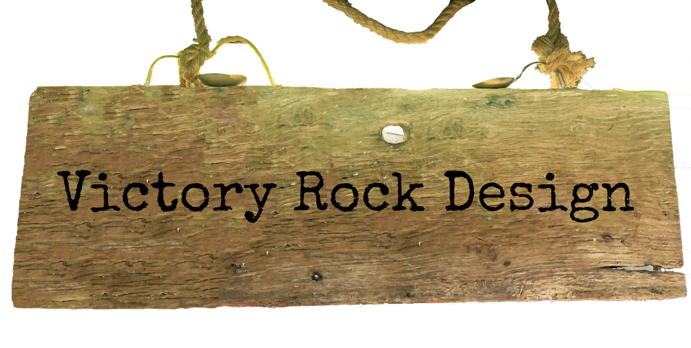 Victory Rock Design